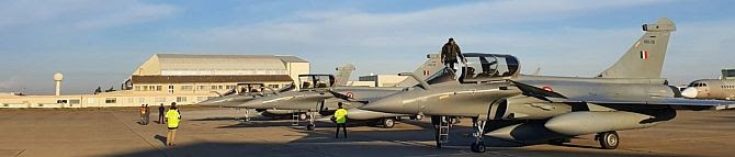 After Fresh Allegations On Rafale Deal, What Next For India's Defence Procurements?