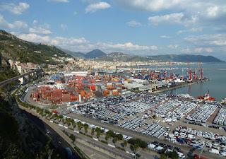 Porti: scioperi e assemblee per incidente lavoro a Salerno