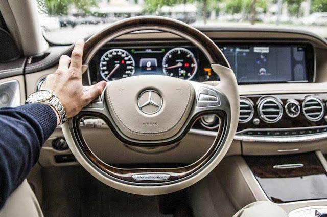 Cara Beli Mobil bagi yang Baru Pertama Kali Bekerja