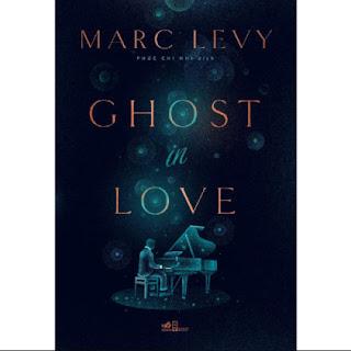 Ghost In Love ebook PDF EPUB AWZ3 PRC MOBI