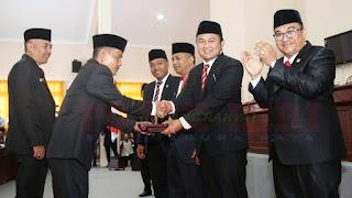 Ketua DPRD Sampang Sepakat Berantas Paham Radikal Syiah