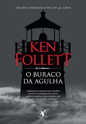 O BURACO DA AGULHA (Ken Follett)