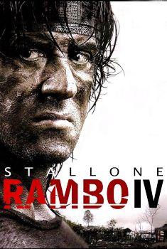 Rambo IV 4K Torrent - BluRay 2160p Dual Áudio
