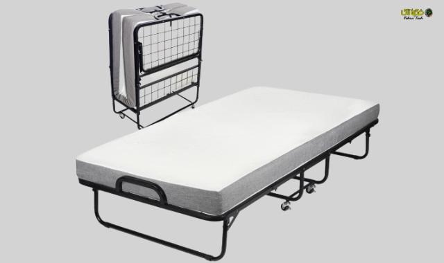سرير قابل للطي
