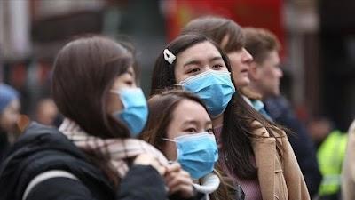 """الصين تدرس قوانين تتعلق بـ """"الأمن البيولوجي"""""""