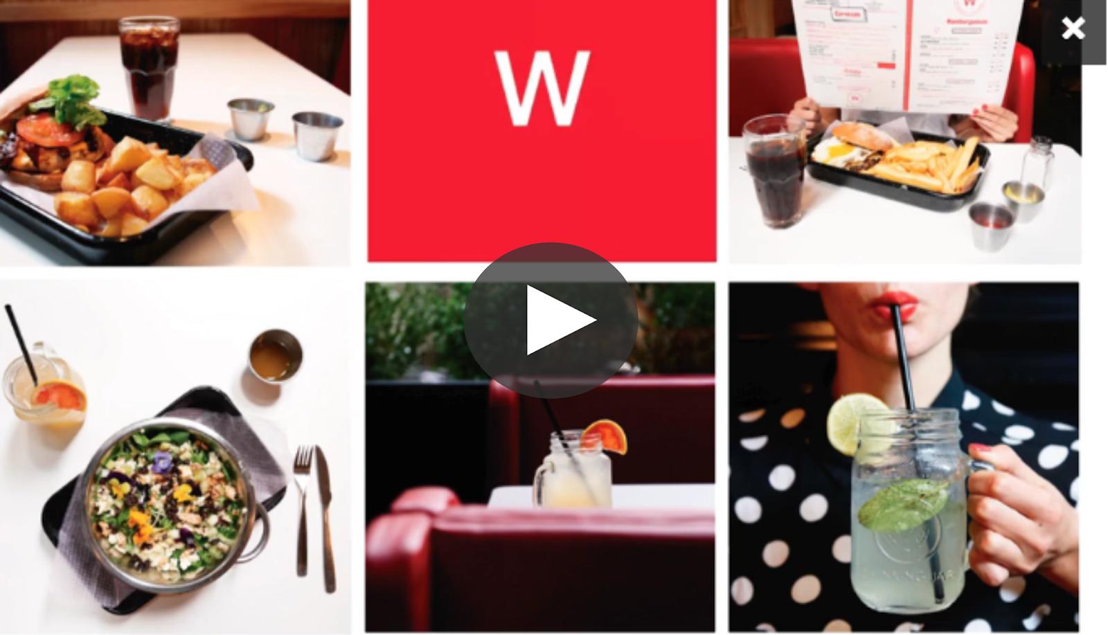Curso de Fotografía para redes sociales: Lifestyle branding en Instagram