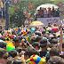 Cidades no Ceará cancelam festas de carnaval devido à crise na segurança pública