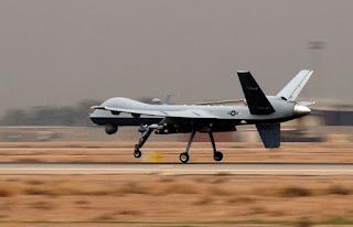MQ-9 Reaper  Amerika
