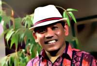 Puisi-Puisi M. Nasruddin Anshoriy Ch