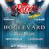 BOULEVARD: IL PRIMO CONCERTO UFFICIALE IN ITALIA AL ROCK TEMPLE FESTIVAL!