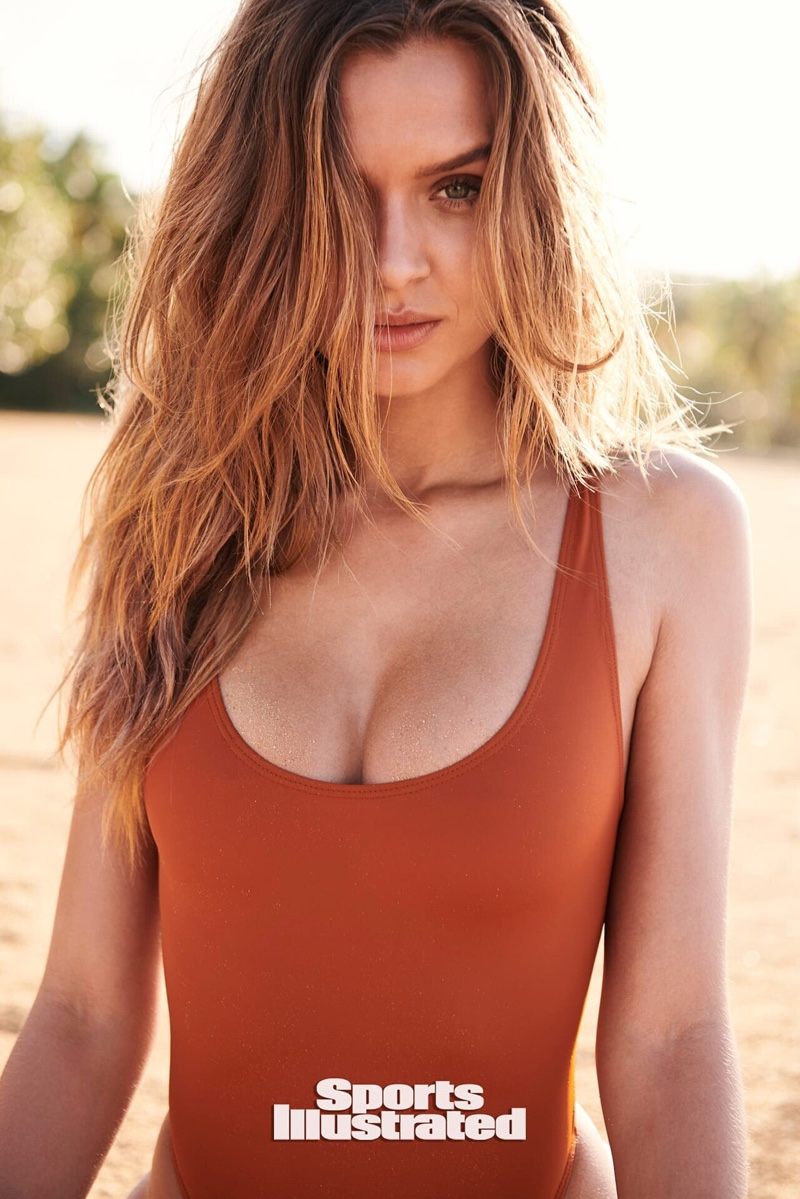 Josephine Skriver - Sports Illustrated Swimsuit Issue 2020