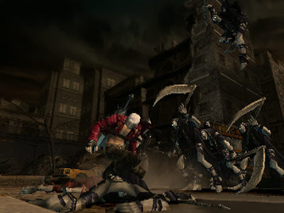 Download Devil May Cry 3 Special Edition Torrent PC
