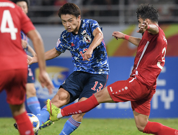 Japan exit the Asian Cup with two defeats: what does this mean for the Olympics?