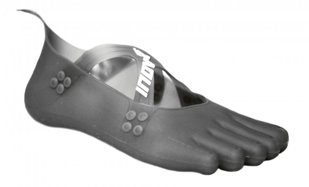 Inov  Evoskin Shoes Size Guide