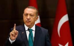 Presiden Erdogan: 'Turki Tak Butuh Eropa, Eropa Butuh Turki'