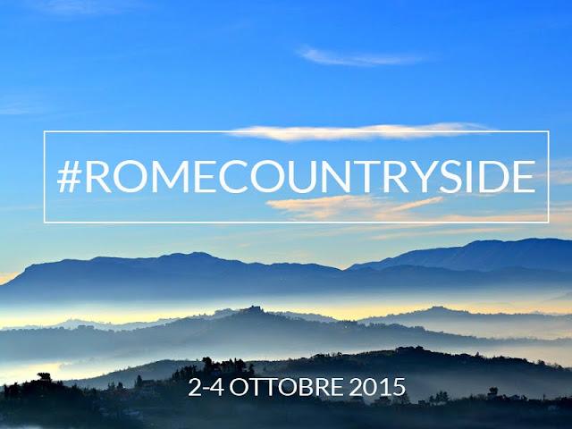 rome countryside genazzano