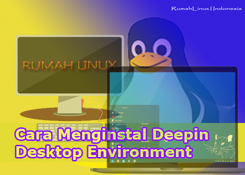 Cara Menginstal Deepin Desktop Environment Di Ubuntu 20.10 Atau 20.04 / Linux Mint 20|DDE_Linux|DDE_Ubuntu|Blog Linux Indonesia|Linux Untuk Pemula