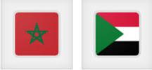 موعد مباراة المغرب والسودان اليوم والقنوات الناقلة 04-09-2021 تصفيات كأس العالم: أفريقيا