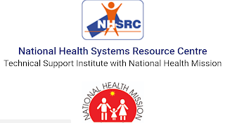 NHSRC New Delhi Consultant Recruitment 2018 Application Form