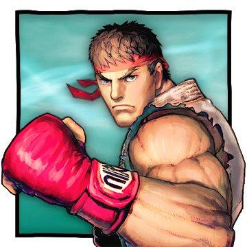 Street Fighter 4 HD Mod Apk + Data Download