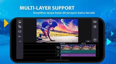 [Review App] Download Powerdirector Pro Mod Apk - Powerdirector Mod Apk No Watermark Versi Terbaru Gratis Premium
