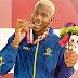 Colombia suma seis medallas en los Paralímpicos
