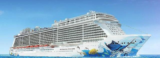 Barcos con apartados para ricos