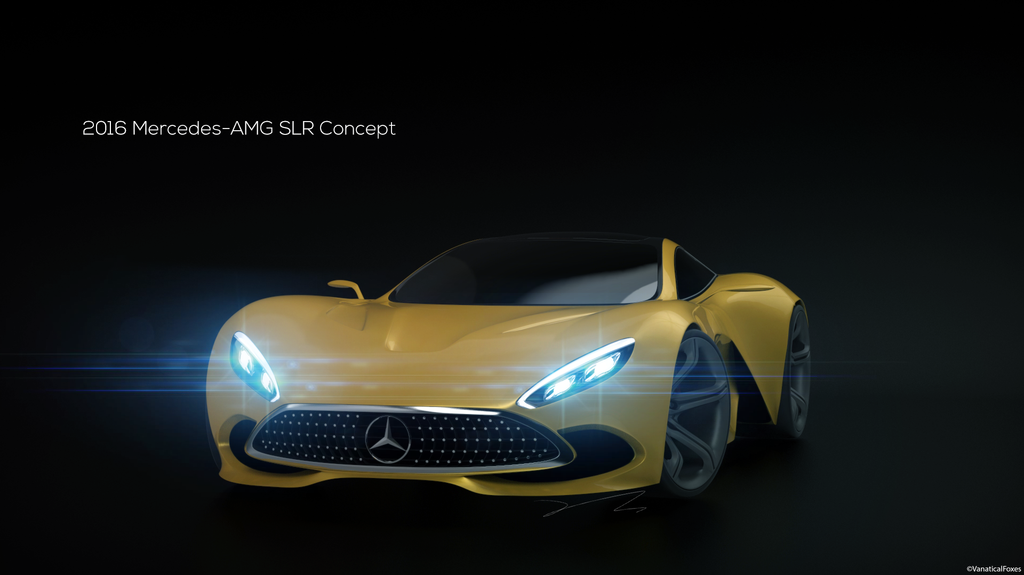 Mercedes-AMG F1-Powered Hypercar Is Coming As Soon As Next ...