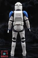 Star Wars Black Series Clone Pilot Hawk 06