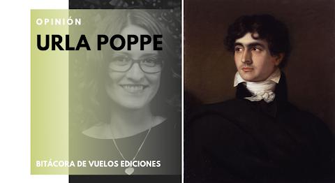 RESEÑA El vampiro de John William Polidori | Urla Poppe