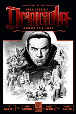 Legendary Comics Dracula