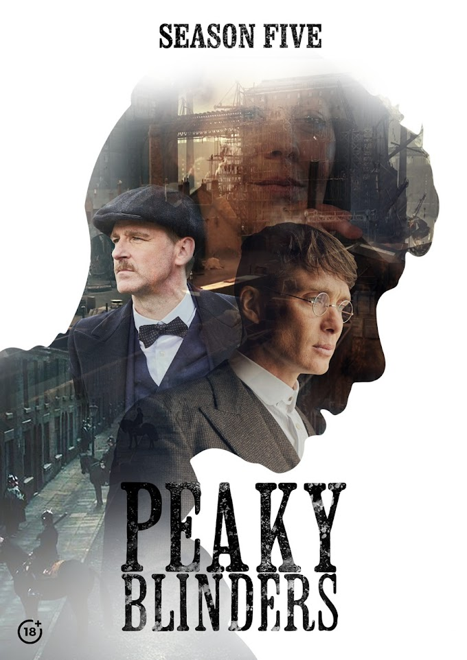 Peaky Blinders S05 English Complete Download 720p