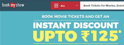 BookMyShow-Discount-Offer