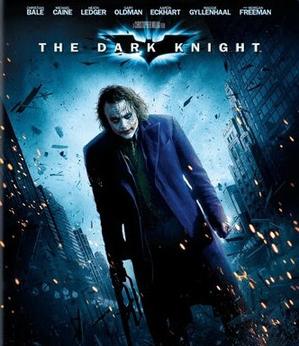 The Dark Knight (2008) Movie