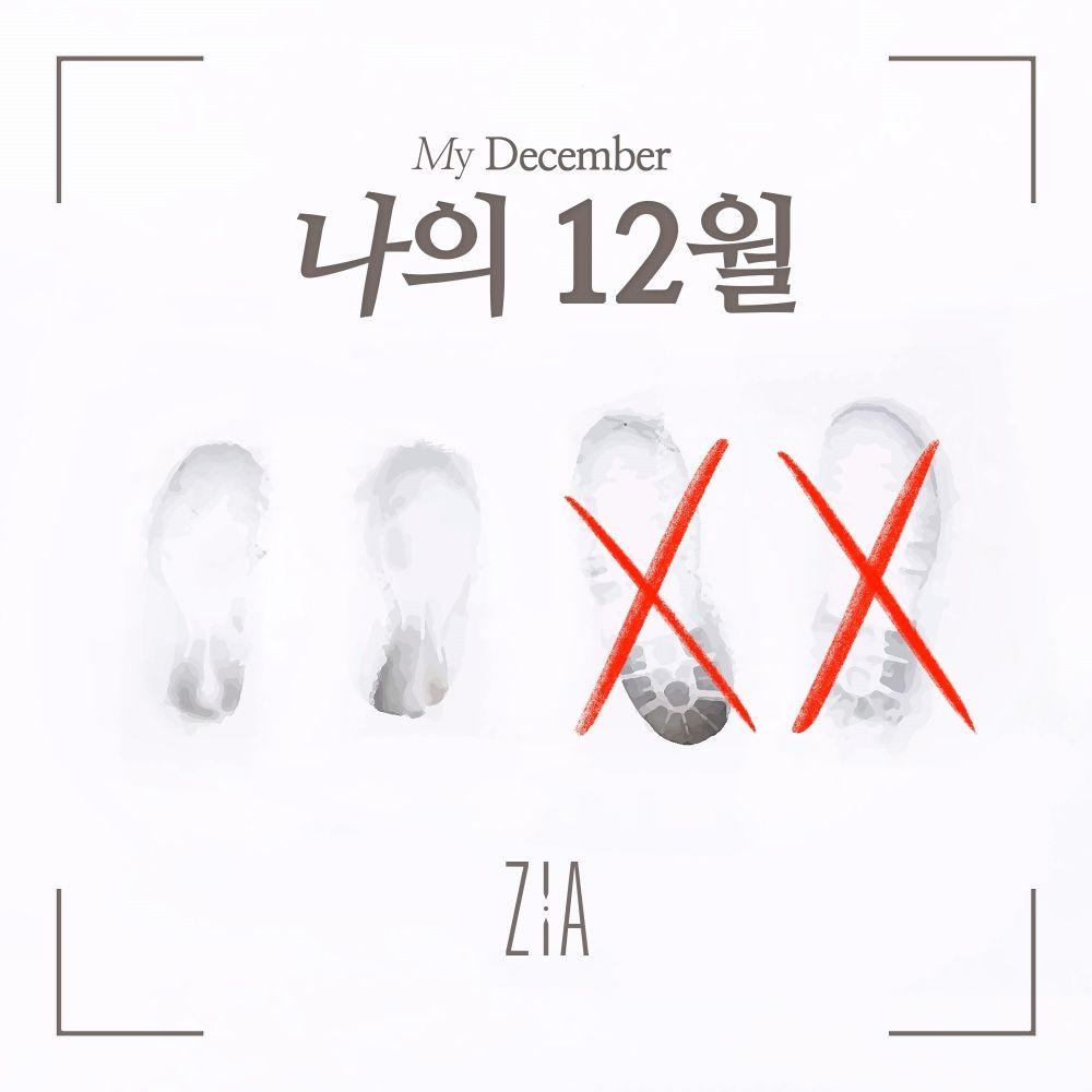 ZIA – My December – Single