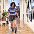 Jakarta Flood, Yuni Shara: Alhamdulillah, welcome to 2020