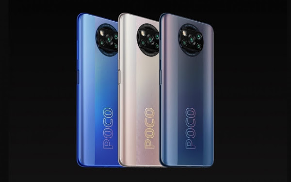 Xiaomi POCO X3 Pro a grande preço na Amazon Espanha