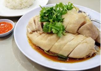 Makanan khas singapura yang populer