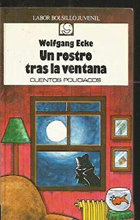 Un rostro tras la ventana (Wolfgang Ecke)