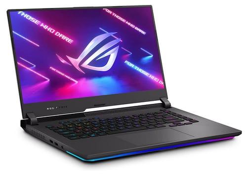 ASUS G513QE-ES76 ROG Strix G15 2021 Gaming Laptop