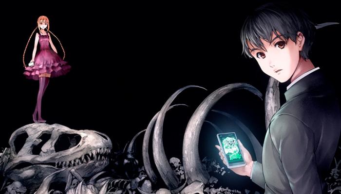 Darwin's Game manga (FLIPFLOPS)