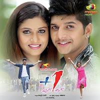Plus One (2016) Telugu mp3 songs download, Roshan, Aarthi, Teja Reddy, Purnima Plus One Songs Free Download from naasongs, Plus One movie audio songs