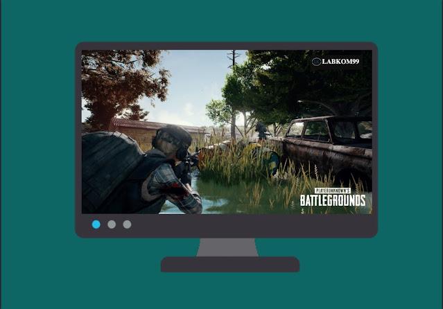 Memilih Monitor Gaming IPS Yang Hemat Biaya