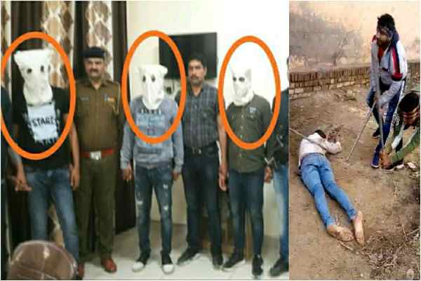 faridabad-police-cia-sector-85-arrested-3-badmash-fracture-gang-news