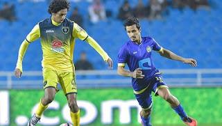نتيجه مشاهده مباراه النصر والتعاون اليوم 24-9-2018 بفوز النصر بنتيجه 1 - 0