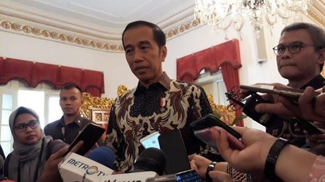 Orang Terkaya Surati Presiden Soal PSBB Total DKI: Kita Tunggu Sikap Jokowi