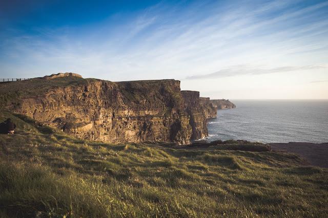 Irlanda, destino ideal para aprender inglés