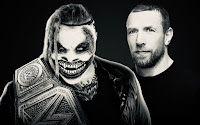 Bray Wyatt .vs. Daniel Bryan