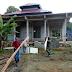 Jelang TMMD Kodim 1004 Kotabaru Rehab Musholla