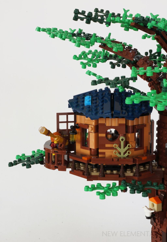LEGO x 10 Bright Green Plant Sea Grass NEW Friends Disney